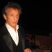 Sean Penn au Cocktail de clôture (photo Hugo)