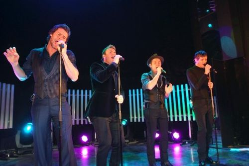 Take that live photo anthony Ghnassia