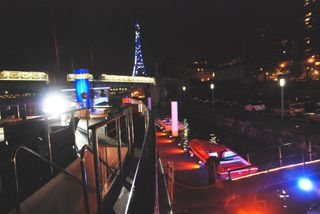 Anniveraire First luxe on Clipper boat (49)