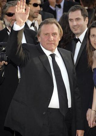Depardieu a 60 ans le blog