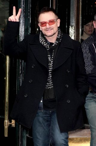 U2 bonoplaza athenee paris
