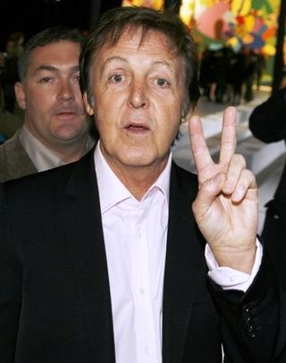 Paulmaccartney