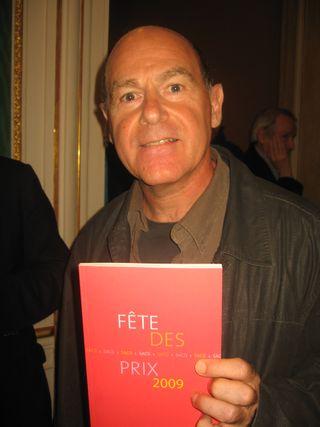 Didier Benureau