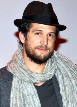 Guillaume canet avant premiere farewell photo Georges Biard
