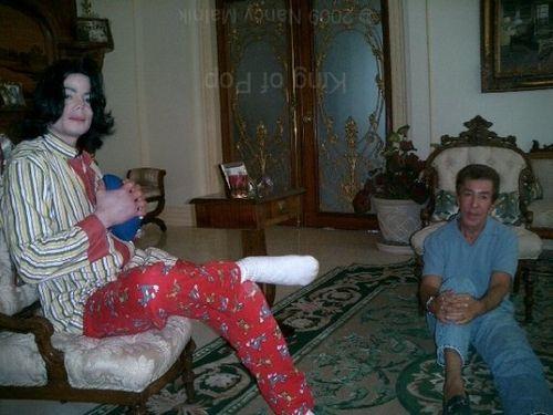 Jackson pyjama