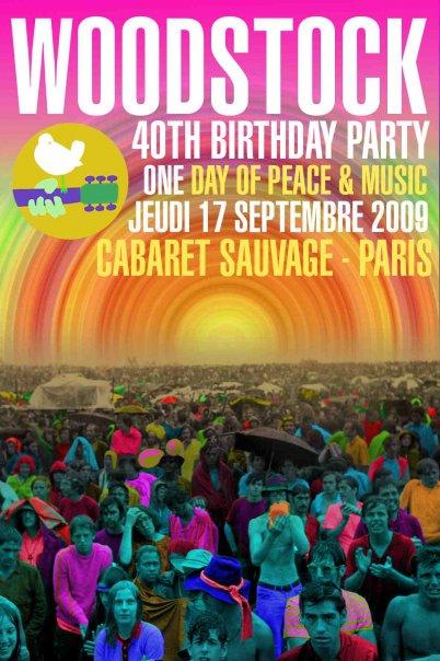Woodstock cabaret sauvage 17 setp Blogrepor