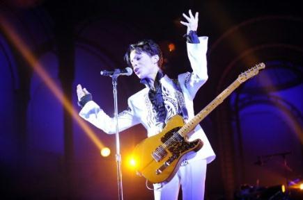 Prince gd palais