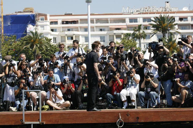 Twilight Robert Pattinson Blogreporter
