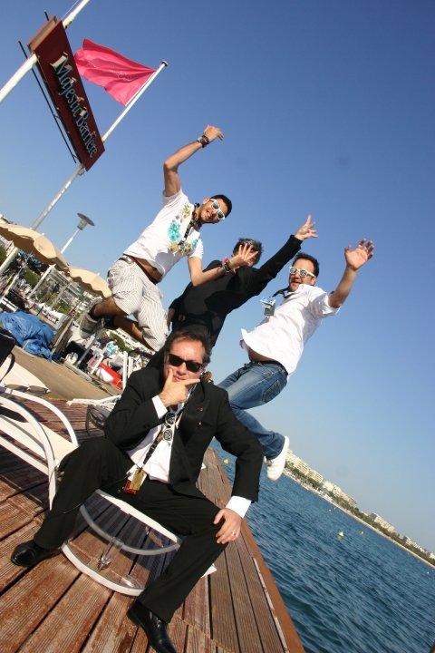Blogreporters Majestic Cannes