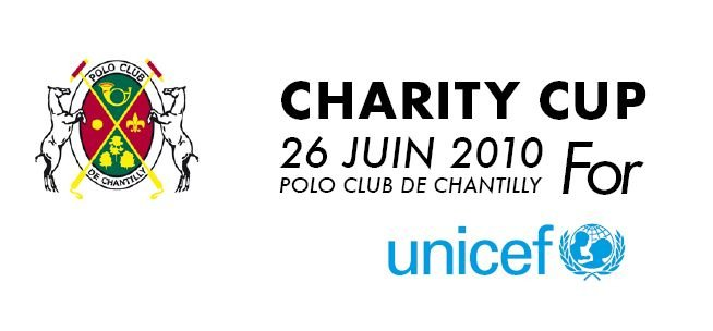 Charity cup Leblogreporter Chantilly 26 juin