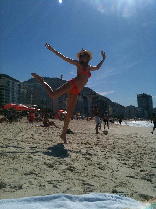 Fred Bel Festival de Rio