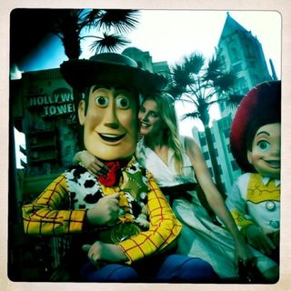 Toys story 3fred Bel