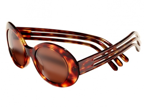 Lunettes gaultier 3 branches Blogreporter