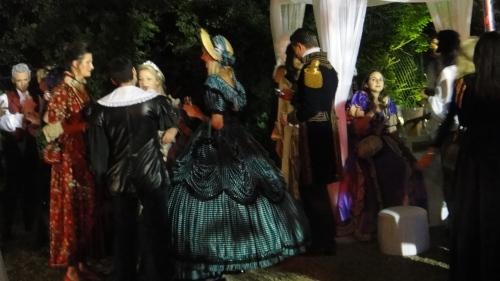 Bal des princessses Sam Bobino blogreporter