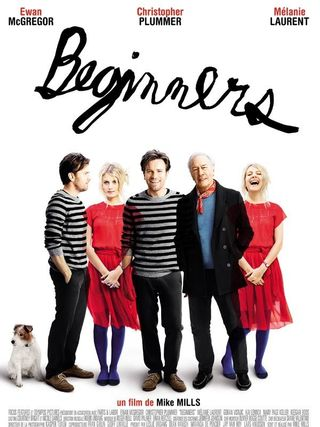 Beginners premiere Paris Mel Laurent Mc Grgor Blogreporter