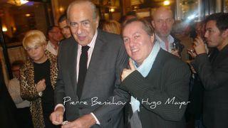Pierre Benichou-Hugo Mayer-Prix de Flore_Blogreporter