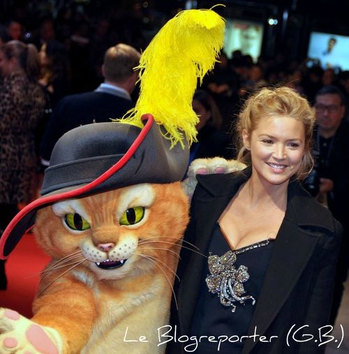 Chat pottte -virginie efira- blogreporter