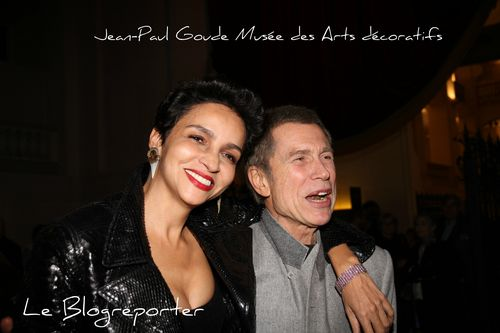 Blogreport GOUDEMALION JEAN PAUL GOUDE ARTS DECO11 2011 131
