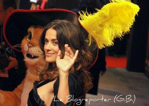 Salma hayek-blogreporter-Fnac