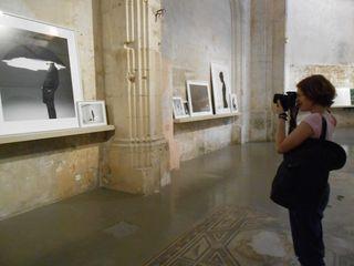 BLOGREPORTER Arles 2012