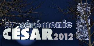 Cesar 2012, blogreporter, photos
