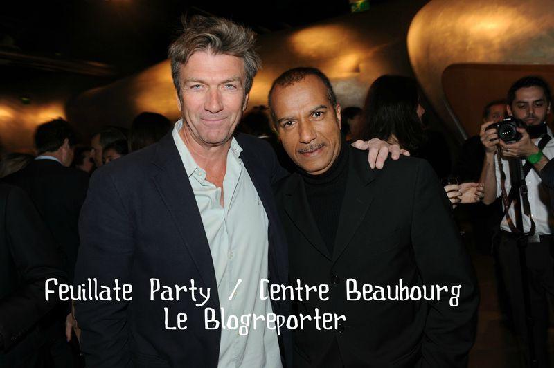 Philippe caroit et pascal legitimus#Blogreporter
