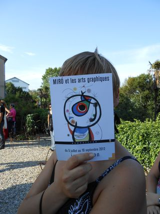 Miro-expo-Ales-Leblogreporter_jusqu'en sept2012