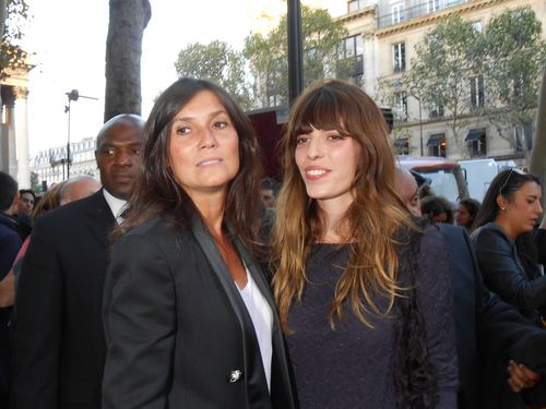 Lou Doillon-Vogue night-Blogreporter