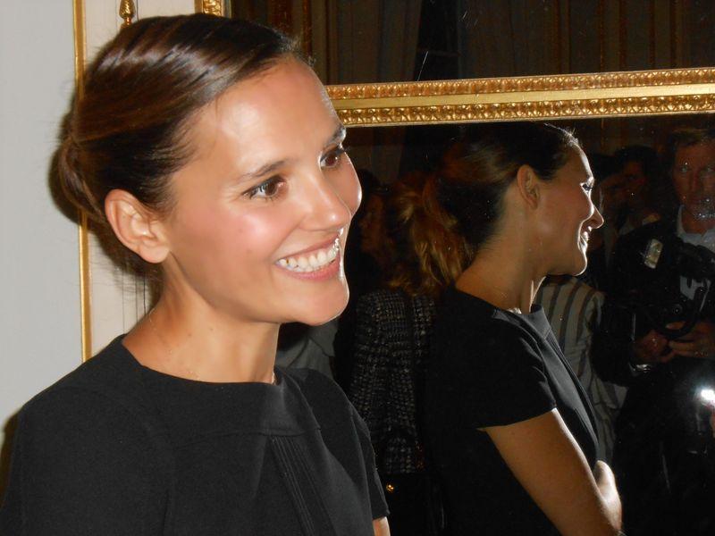 Virginie-Ledoyen_ST,Dupont-Hotel-Crillon_Blogreporter2012