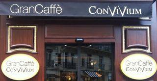 Restaurant Sicilien Paris8-GranCaffe Convivium-LeBlogreporter