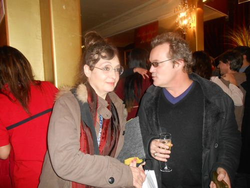 Prix sacem 2012-Le blogreporter