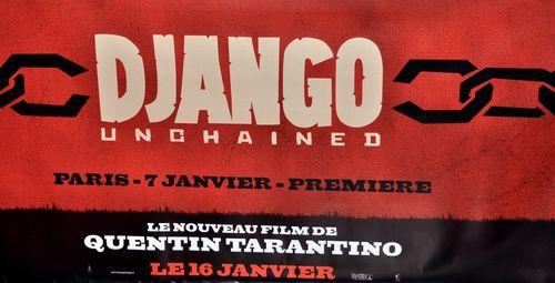 Premiere Django Rex