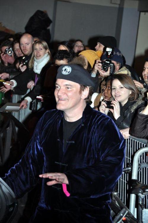 Tarantino APremiere-Django-Paris_Blogreporter