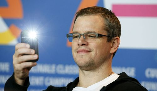 Matt Damon-Berlin-blogreporter