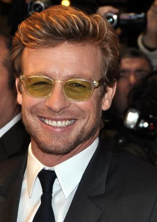 Simon The mentalist-PremiereParis
