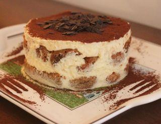 RestaurantParis- CaffeConvivium- Tiramisu-LeBlogreporter