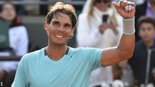 Nadal finale Rolland Garros 2014_Leblogreporter