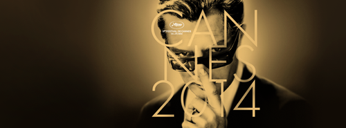 Official poster Cannes14