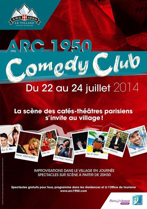 Festival-COMEDY- LesArcs 2014HugoMayer