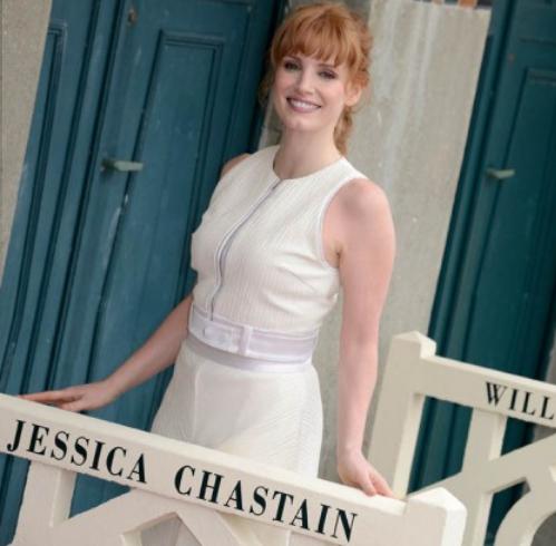 Cabine-Jessica-ChastaingDeauville-LeBlogreporter