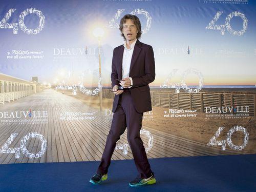 Mick Jagger-deauville-JamesBrown-Blogreporter-Pressconf
