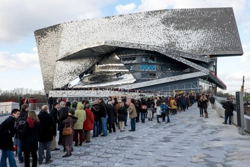 Philharmonie-de-Paris_vernissage