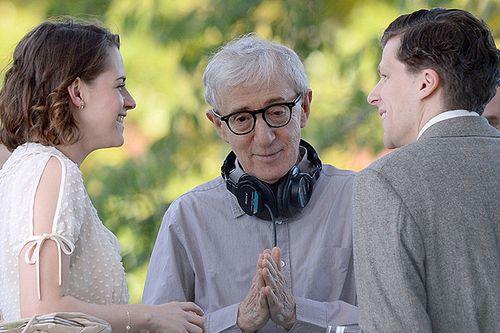 Woody cannes kristen film