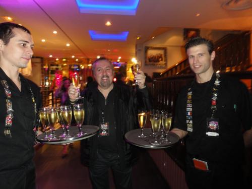 25anniversaireHardRockcafe-Paris_Blogreporter (1)