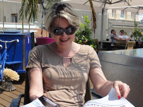 Sophie Loubiere -blogdecannes