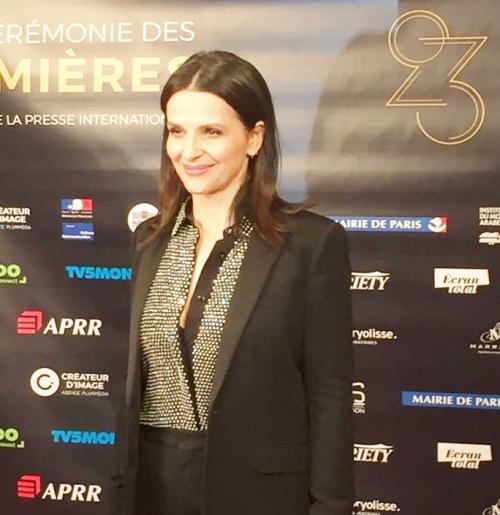 JulietteBinoche-lumieres2018-leblogreporter