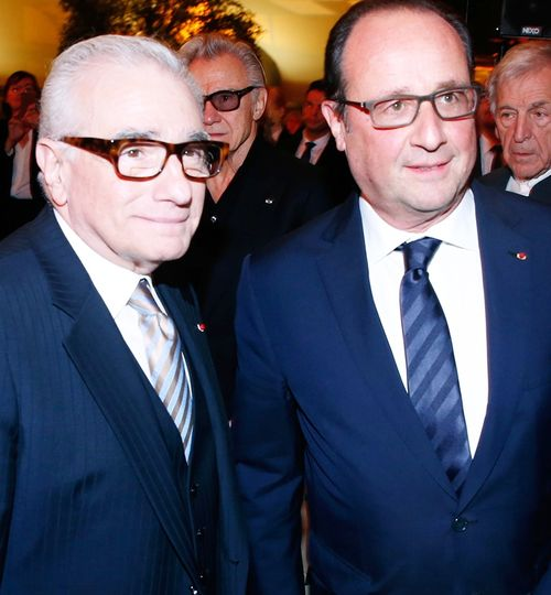 MartinScorsese-Hollande-Cinematheque-francaise