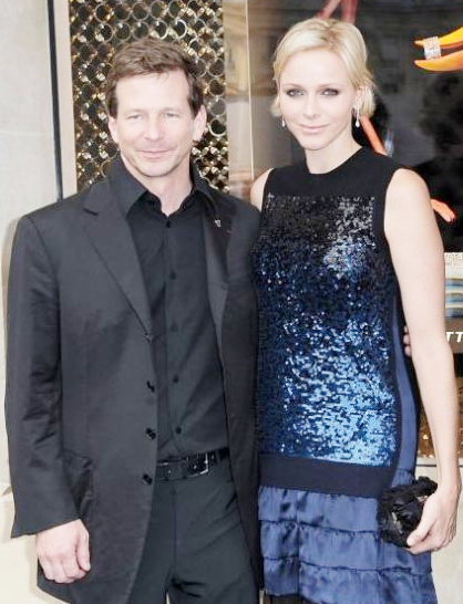 Vuitton-vendome-princesse-charlene-de-Monaco