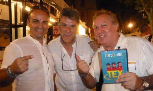 FestivalavignonOff-hugo Mayer- Leblogreporter Tex