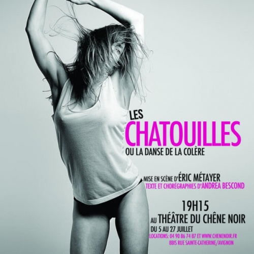 Leschatouilles-cheneNoir-Avignon-leBlogreporter